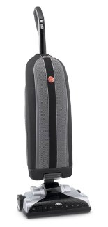 Hoover Platinum Upright Vacuum