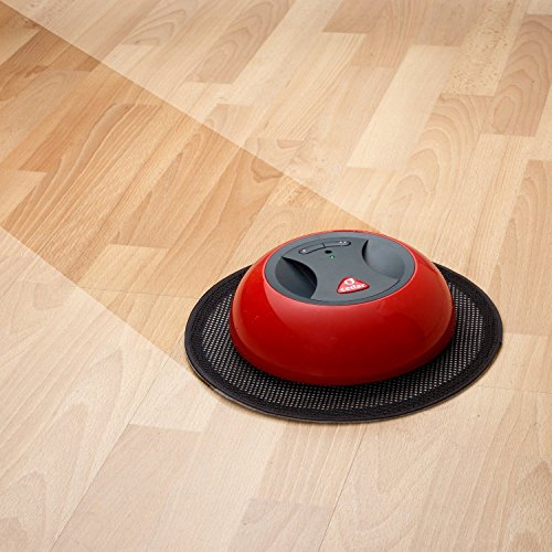 Robotic Floor Cleaner Vacuum Sweeper Automatic Cleaning