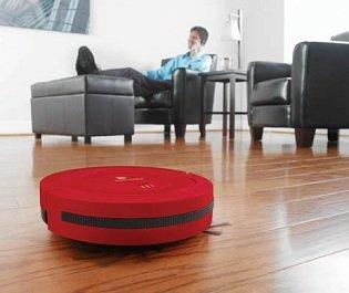 Dirt Devil Roommate Robotic Vacuum Cleaner