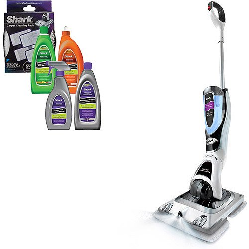 Shark Sonic Duo Floor Amp Carpet Cleaner Kd450wm Let S